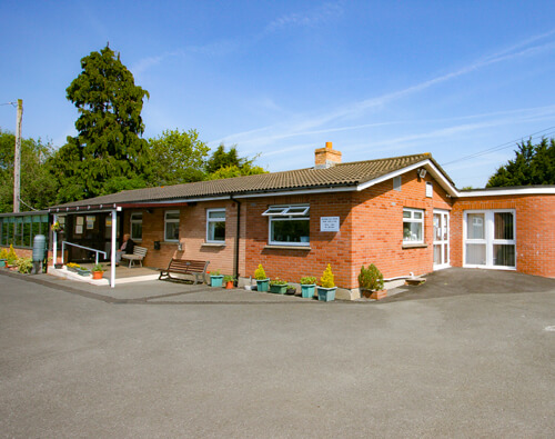 Picture of Shankill Daycare Centre